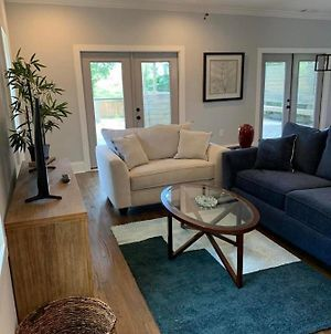 Newly Renovated Stylish Beltline Trail Home- Executive Housing photos Exterior