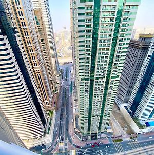 2 Bedroom With Partial Sea View In Torch Tower Dubai photos Exterior