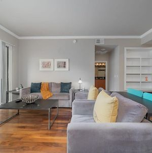 2Br Executive Suite With Pool, Gym & Fast Wi-Fi By Envitae photos Exterior