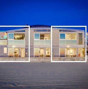 2 Ocean Front Corner Townhomes, Ac, 2 Levels Of Waterfront photos Exterior