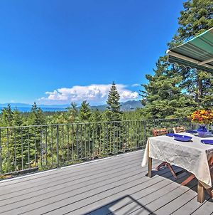 Elegant Getaway With Stunning View, 2 Mi To Heavenly photos Exterior