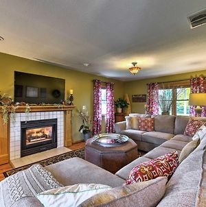 Cozy Isanti Country Retreat On 88 Natural Acres! photos Exterior