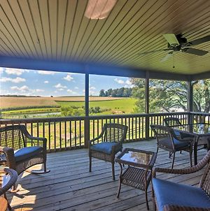 Calm Stewartstown Cottage On 90 Acres With Barn photos Exterior