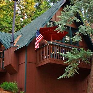 Lake Arrowhead Cabin With Deck And Loft 2Mi To Village photos Exterior