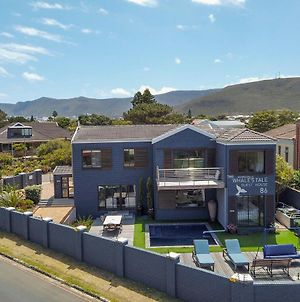 Hermanus Whale'S Tail Guesthouse photos Exterior
