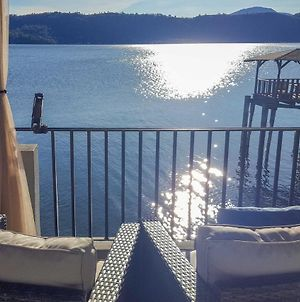 Lakefront Retreat With Dock, Paddle Boards And Kayaks! photos Exterior