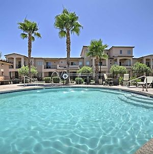 Resort Townhome With Pool And Spa 19 Mi To Sloan Park! photos Exterior