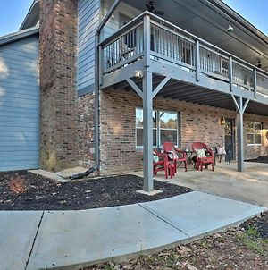 Apt With Shared Pool - 23 Miles To Lakepoint! photos Exterior
