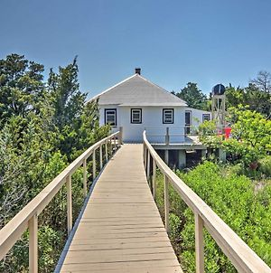 Cape Charles Cottage - On Private Island! photos Exterior