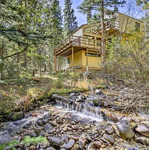 Tranquil Dumont Home With Creek And Mtn Views! photos Exterior