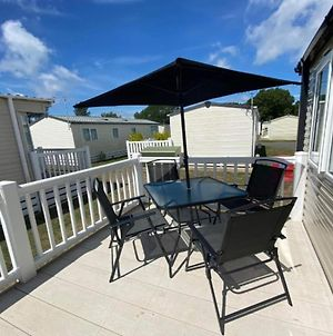 Large Mobile Home, Pevensey Bay Holiday Park, photos Exterior