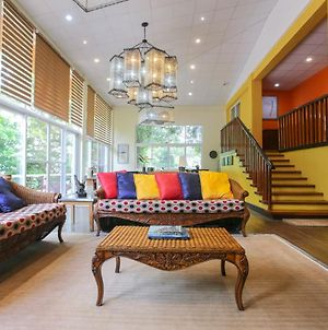 Peaceful Forest Haven 3 Bedroom - Bangkong Kahoy Valley photos Exterior
