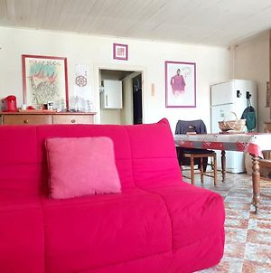 House With 2 Bedrooms In Charmes With Shared Pool Furnished Garden And Wifi photos Exterior