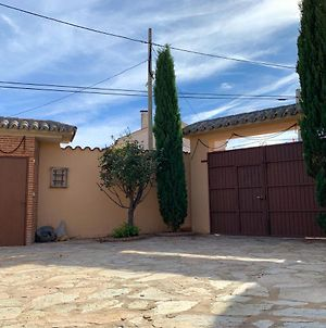 House With 3 Bedrooms In Aldehuela De La Boveda With Furnished Terrace And Wifi photos Exterior