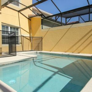 5 Star Townhome On Paradise Palms Resort With Large Private Pool, Orlando Townhome 4905 photos Exterior