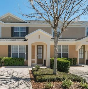 5 Star Townhome On Windsor Hills Resort With Large Private Pool, Orlando Townhome 4922 photos Exterior