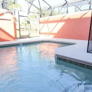 5 Star Townhome With Private Pool On Paradise Palms Resort, Orlando Townhome 4907 photos Exterior