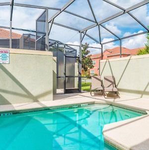 Beautiful 5 Star Townhome On Paradise Palms Resort With Private Pool, Orlando Townhome 4833 photos Exterior