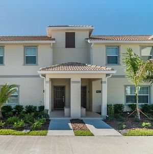 Beautiful 5 Star Townhome On Storey Lake Resort With Private Pool, Orlando Townhome 4904 photos Exterior