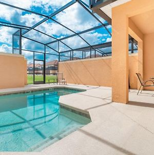 Beautiful Townhome With First Class Amenities On Paradise Palms Resort, Orlando Townhome 4821 photos Exterior
