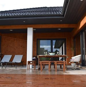 Private House With A Grill Terrace And Sauna In Tartu photos Exterior