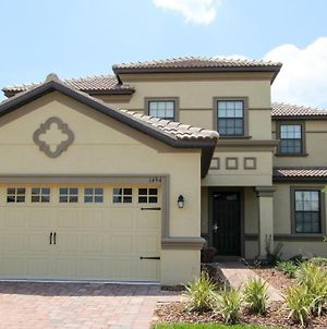 Exclusive Villa With Large Private Pool On Champions Gate Resort, Orlando Villa 4929 photos Exterior