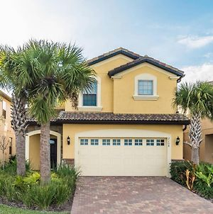 Exclusive Villa With Large Private Pool On Windsor At Westside Resort, Orlando Villa 4974 photos Exterior