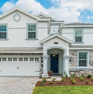 Exclusive Villa With Large Private Pool On Champions Gate Resort, Orlando Villa 4896 photos Exterior