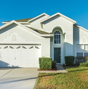 Exclusive Villa With Large Private Pool On Windsor Palms Resort, Orlando Villa 4884 photos Exterior