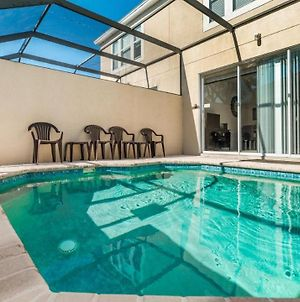 Luxury Private Townhome With Pool On Windsor Hills Resort, Orlando Townhome 4950 photos Exterior