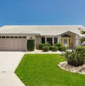 Luxury Villa With Private Pool On Charlotte Harbor, Charlotte County Villa 1006 photos Exterior