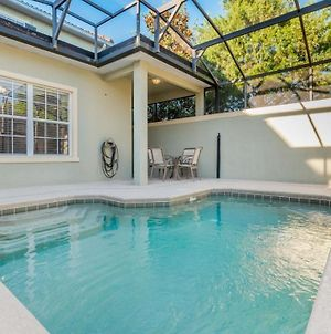 Perfect 5 Bedroom Townhome On Paradise Palms Resort, Orlando Townhome 4832 photos Exterior
