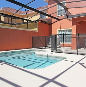 Rent The Perfect 4 Bedroom Townhome On Paradise Palms Resort, Orlando Townhome 4820 photos Exterior