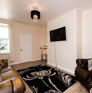 Two Bedroom Apartment In Annfield Plain photos Exterior