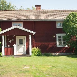 Traditional Old Swedish Cottage photos Exterior