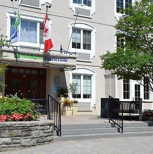Holiday Inn Express & Suites Tremblant, An Ihg Hotel photos Exterior