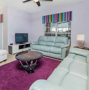 The Ultimate 5 Star Townhome With Private Pool On Paradise Palms Resort, Orlando Townhome 4825 photos Exterior