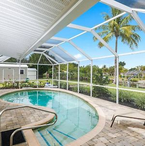 The Ultimate 5 Star Villa With Private Pool On Charlotte Harbor, Charlotte County Villa 1010 photos Exterior