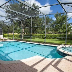 The Ultimate 5 Star Villa With Private Pool On Windsor Hills Resort, Orlando Villa 4855 photos Exterior