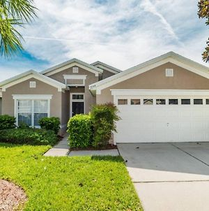 The Ultimate 5 Star Villa With Private Pool On Windsor Palms Resort, Orlando Villa 5026 photos Exterior