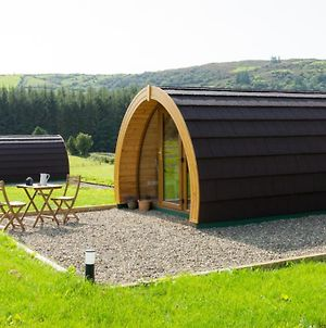 Luxury Two-Bed Glamping Pod In County Clare 2 photos Exterior