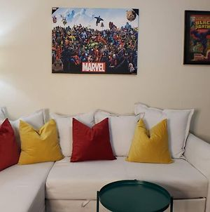 Marvel_Avengers_Themed Apt/Disney+_Youtubetv_Wifi photos Exterior