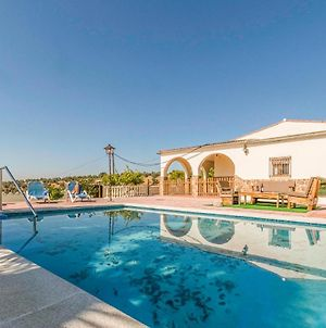 Nice Home In Montoro With Outdoor Swimming Pool, Wifi And 3 Bedrooms photos Exterior