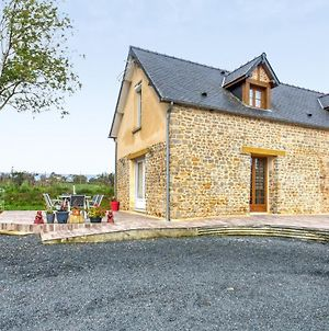 House With 3 Bedrooms In Saint Marcouf With Furnished Garden photos Exterior