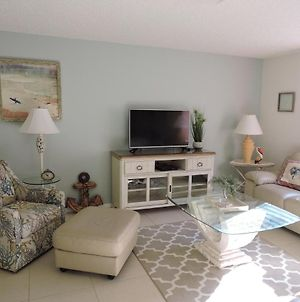 Family Style Resort Condo On Sanibels Quiet West End - Blind Pass E108 photos Exterior