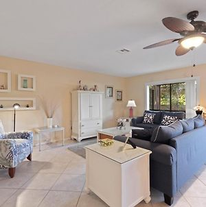 Gorgeous Renovated 1St Floor Condo With Bikes, 2 Rollaway'S & Oversized Lanai - Blind Pass F106 photos Exterior