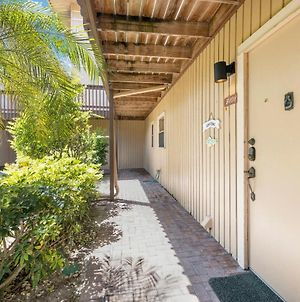 Secluded Beach Resort Condo Ready For Family Getaway - Blind Pass F108 photos Exterior