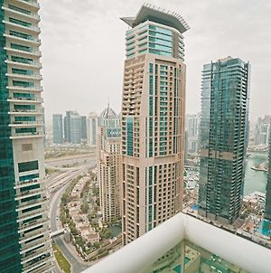 A C Pearl Holiday Homes - In The Heart Of Dubai Marina photos Exterior