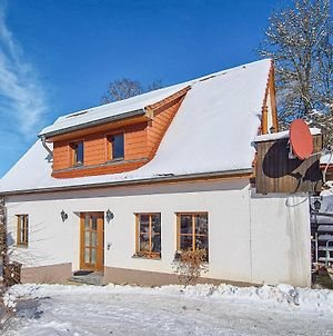 Stunning Home In Kranichfeld With Wifi And 2 Bedrooms photos Exterior