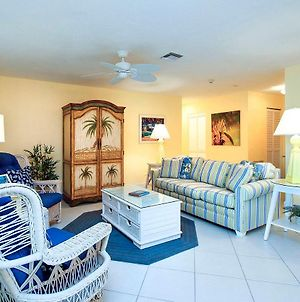 Shelling & Sunsets At Resort Condo Perfect For Family Blind Pass G104 photos Exterior